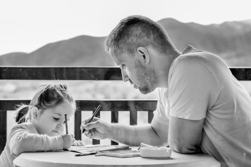 Jak złożyć wniosek o uregulowanie kontaktów z dzieckiem?